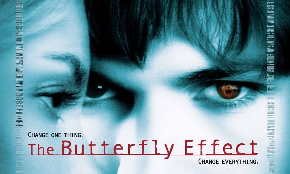 CVC Butterfly Effect